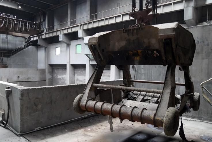 #스펙트럼신디캣 - incinerator view 3