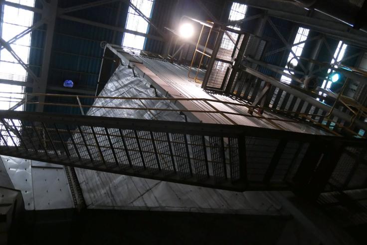 #스펙트럼신디캣 - incinerator view