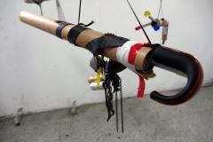 #스펙트럼신디캣 - Tromblons installation 11