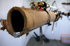 #스펙트럼신디캣 - Tromblons installation 7